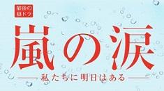 東海テレビ 昼ドラ 嵐の涙~私たちに明日はある~